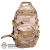 Pack: Very Hot 3 Color Camo Backpack