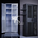 Weapon Locker: VS Toys The Cabinet (VST-18XG34)