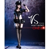 VS Toys COS Black Policewoman Uniform (VST-18XG16A)
