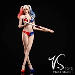 Outfit: VS Toys Clown Character Set (VST-19XG44)