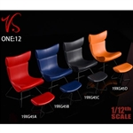 Chair: VS Toys 1/12th Designer Chair (VST-19XG45)