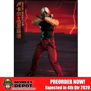World Box The King Of Fighters Rugal (WB-KF102)