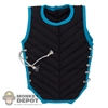 Vest: World Box Sub-Zero Padded Vest