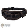 Belt: World Box Mens Canvas-Like Tool Belt