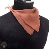 Scarf: Wolf King Brown Bandana