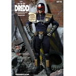 Boxed Figure: Xensation The Dredd (XE-AF15)