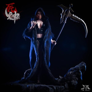 Accessory Set: YM Toys A God of Death Girl (YMT-012)