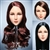 Head: YM Toys Female Head Maple (YMT-045)