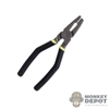 Tool: ZC World Combination Pliers