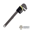 Tool: ZC World Pipe Wrench (Non-Functional)