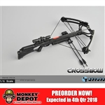 Rifle: ZY Toys Crossbow 2.0 (ZY-15-24)