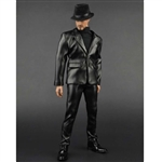 Suit Set: ZY Toys Leather Suit (ZY-5007)