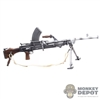 Rifle: ZY Toys Bren Light Machine Gun