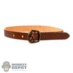 Belt: ZY Toys Female Brown Belt