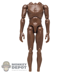 Figure: ZY Toys Narrow Shoulder A/A Base Body