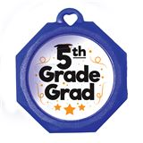 5th Grade Graduation Medal | Achievement Awards
