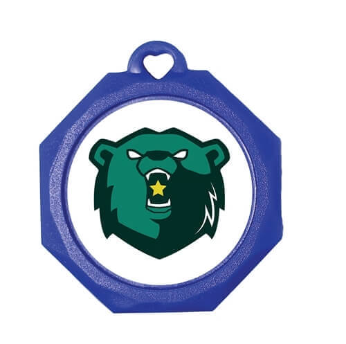 Large Sticker Medal | Customizable