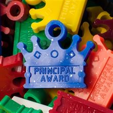 Student Awards - Principal Crown
