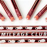 Mileage Club - Pencil