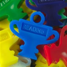 Youth Reading Incentives - Reading Trophy