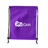Kids Fitness Awards - EZ Scan Sport Packs, drawstring bag