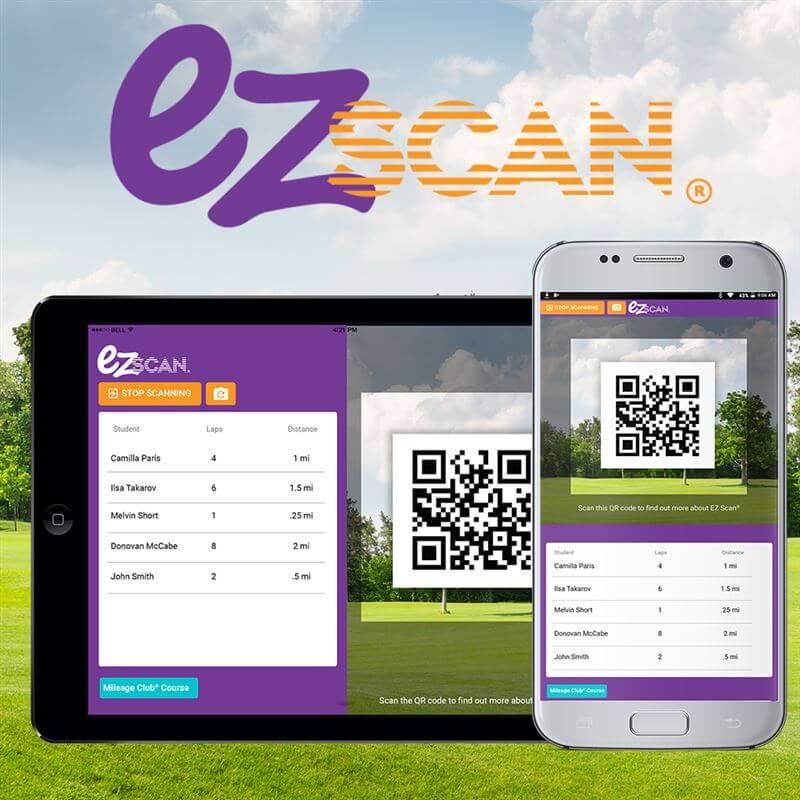 EZ Scan®