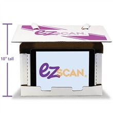 EZ Scan® Stand