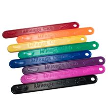 Youth Running Club Gear - Tally Sticks