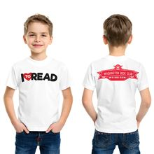 T-Shirt | I Love to Read