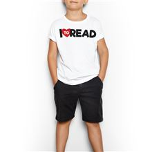 I Love to Read | T-Shirt