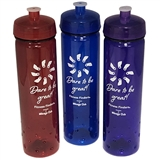 Dare To Be Great - Running Club Sport Bottle