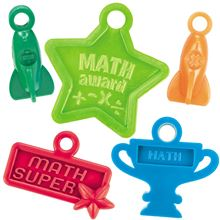 Upper Elementary Math Award Bundle