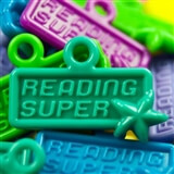 Reading Awards - Reading Superstar