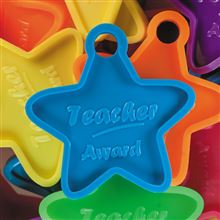 Teacher's Star School Award