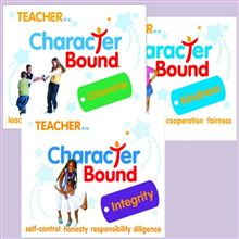 Character Education - Character Bound Mini Kit