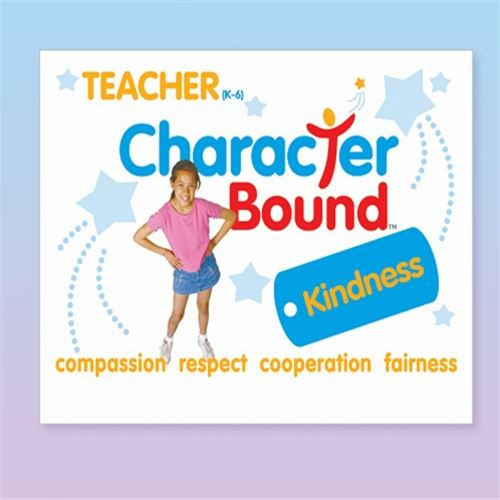 Character Education - CB Teacher Packet