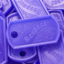 Character Education Respect Tag