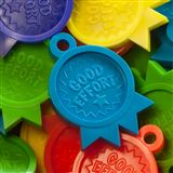 Good Effort Youth Achievement Ribbon