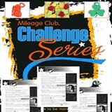 Mileage Club - Challenge Series Starter Kit