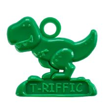 Achievement Award for Children - T-Riffic T-Rex