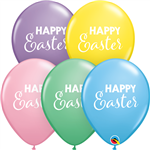 Qualatex 11246 Simply Happy Easter Latex