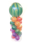 LARGE BALLOON DECOR BAG