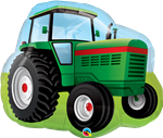 34'' Shape Farm Tractor