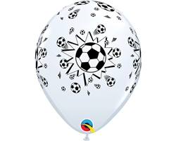 11'' Round Soccer Ball