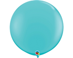 3ft Round Caribbean Latex