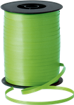 CURLING RIBBON LIME GREEN (5MM X 500M)