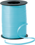 Curling Ribbon Light Blue