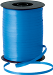 Curling Ribbon Sapphire Blue
