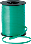 Curling Ribbon Emerald