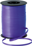 Curling Ribbon Purple